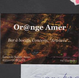 Or@nge Amer
