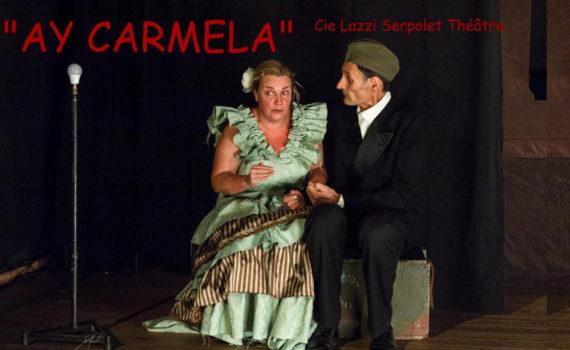 Ay Carmela