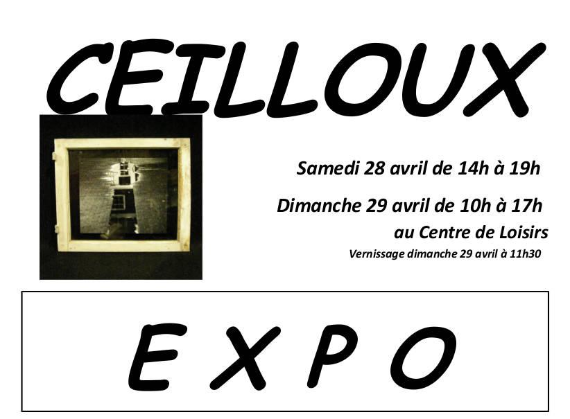 EXPO Ceilloux 2018