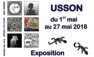 Expo usson 2018